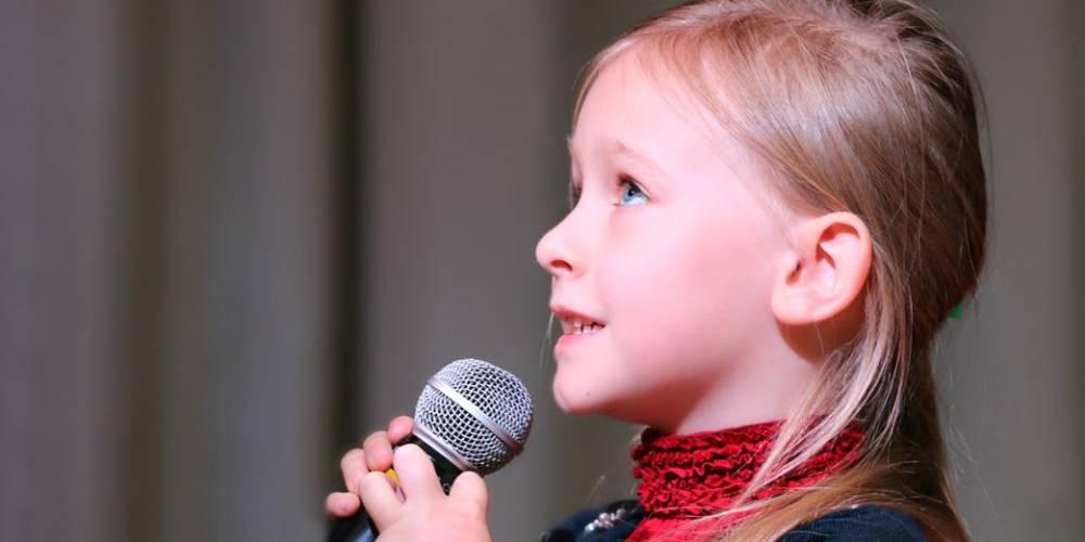 Aprendendo a cantar em cinco passos
