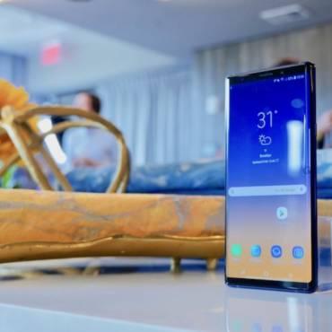 Samsung Galaxy Note 9: características, preço e data de lançamento