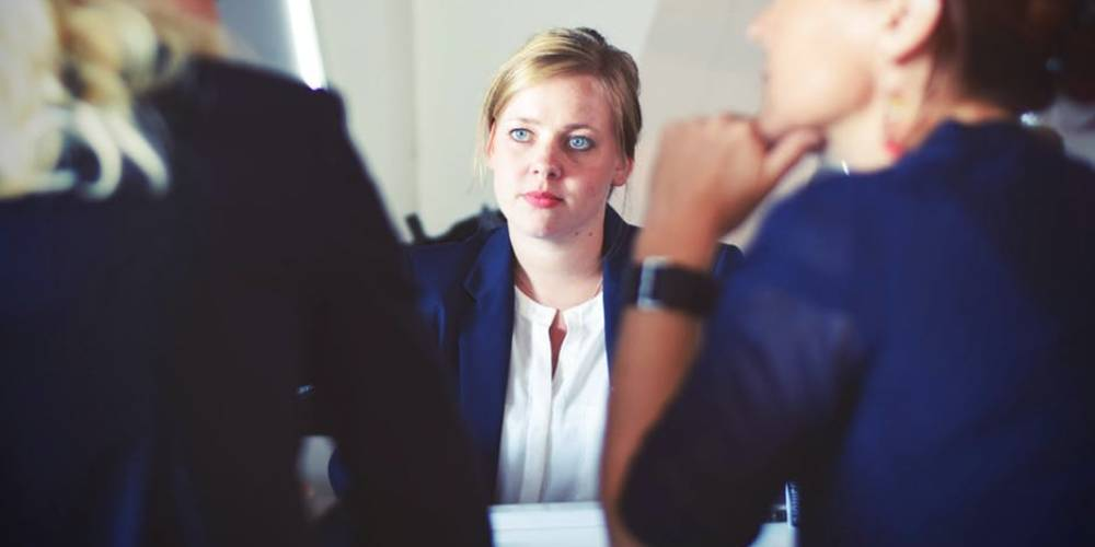 Um bom currículo pode fazer a diferença na entrevista de emprego