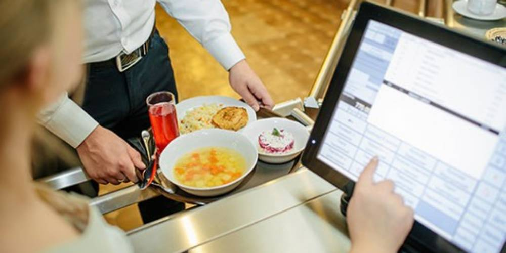 Sistemas para restaurantes.