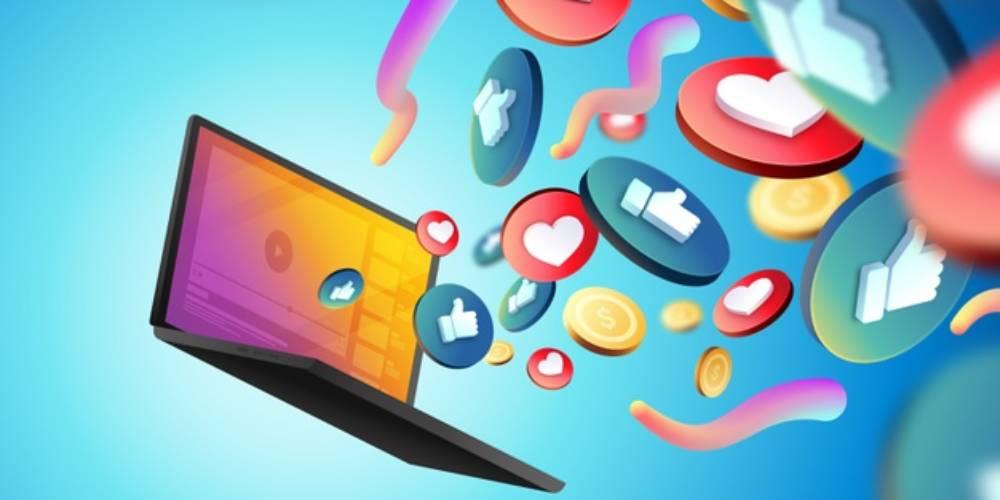 Como microempreendedores podem usar redes sociais