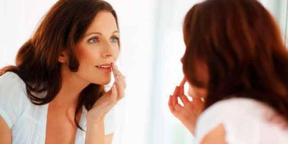 Qual é a melhor maneira de repor o colágeno para deixar a pele linda?