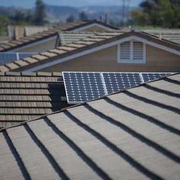 Energia solar – fonte ilimitada de energia