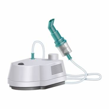 4 Tipos de Nebulização para sinusite